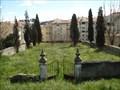 Image for Antigo cemitério - Odivelas, Portugal