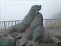 Image for Sea Lions, Florence, OR