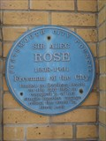 Image for Sir Alec Rose - Clarence Esplanade, Southsea, Portsmouth, Hampshire, UK
