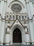 Image for St. John the Baptist Cathedral - Savannah, GA