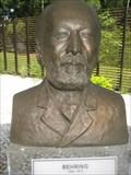 Image for MEDICINE: Emil Adolf von Behring 1901 - Sao Paulo, BRAZIL