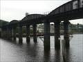 Image for Scotswood Railway Bridge- Newcastle Upon Tyne England