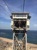 Image for Port Vell Aerial Tramway (Torre Sant Sebastià Loading Area) - Barcelona, Spain