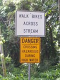 Image for Manoa Stream Crossing - Haena, HI