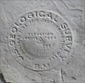 Image for USGS Benchmark J-1