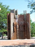 Image for Sister Cities Plaza Fountain - Pueblo, CO
