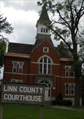 Image for Linn County Courthouse - Mound City, Ks