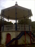 Image for Gazebo of Dr. Santiago park - Moura, Portugal
