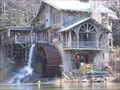 Image for Lake Sequoyah Water Mill - Highlands, NC