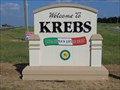 Image for Oklahoma's Little Italy - Krebs, OK