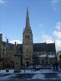 Image for St.Nicholas, Market Place, Durham