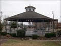 Image for Courthouse Gazebo - Sapulpa, OK