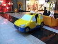 Image for Yellow Car @ Loureshopping - Loures, Portugal