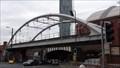 Image for Great Bridgewater Street Metrolink Bridge - Manchester, UK