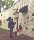 Image for Vintage Gasoline Pump - St. Petersburg, Florida