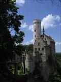 Image for Lichtenstein Castle