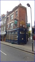 Image for The Dolphin Tavern - Red Lion Street, London, UK