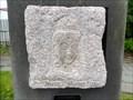 Image for Hiroshima Peace Stone  -  Reykjavik, Iceland