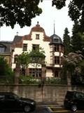 Image for Villa zum Adlerberg - Basel, Switzerland