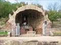 Image for St Mary's Catholic Church - Windthorst, Texas