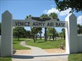 Image for Army Air Base Arch - Venice, FL