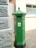 Image for Victorian Post Box - Skibbereen, Ireland.