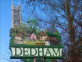 Image for Dedham - Essex