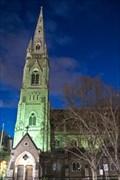 Image for The Scots' Church -- Melbourne, Victoria AUS