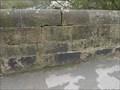 Image for Cut Benchmark  & 1GL Bolton Bridge 71 Heath Charnock, Lancs