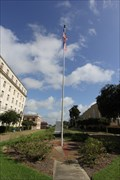 Image for Vicksburg Memorial Rose Garden -- Uptown Vicksburg Historic District -- Vicksburg MS