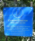 Image for Cathcart Cemetery - Bristol, Indiana