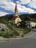 Image for Pfarrkirche Arzl - Tirol, Austria