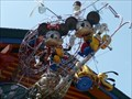 Image for Micky & Mini - Downtown Disney - Orlando, Florida. USA