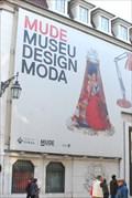 Image for MUDE - Museu Design e Moda - Lisboa, Portugal