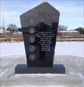 Image for Kiowa County Veterans Memorial Eads, CO