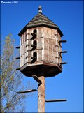 Image for Dovecote in Children's ZOO - ZOO Praha (Czech Republic)