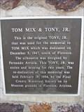 Image for Tom Mix & Tony, Jr.