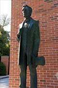 Image for Abraham Lincoln - Harrogate, TN