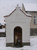 Image for 1864 - Kaple sv. Panny Marie, PM, CZ, EU