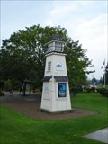 Image for I-81 Welcome Center Lighthouse - nr Fishers Landing, NY