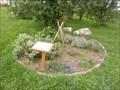 Image for Prírodní zahrada Robertovy vily - Židlochovice, Czech Republic