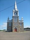 Image for Église de St-Ulric de la rivière blance, St-Ulric,Québec
