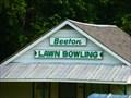 Image for Beeton Lawn bowling- Beeton-Ontario,Canada