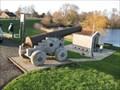 Image for Hoogwaterkanon - Blankenham, Netherlands