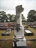 Image for Ryan - Nowra Cemetery - Nowra, Australia