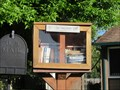 Image for Little Free Library 991  - Sacramento, CA