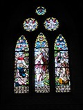 Image for St Mary's Cathedral Stained Glass - Killarney, County Kerry, Ireland