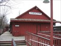 Image for Railtown Station, Jamestown, CA