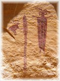 Image for Head of Sinbad Rock Art