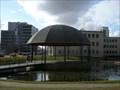 Image for Gazebo 'Rivium' Rotterdam - The Netherlands